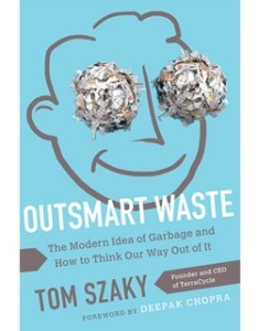Cover image of Outsmart Waste